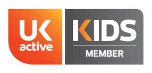 ukactive Kids member logo
